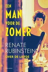 Een man voor de zomer | Renate Rubinstein |