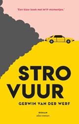 Strovuur | Gerwin van der Werf | 9789025470777