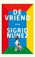 De vriend | Sigrid Nunez |