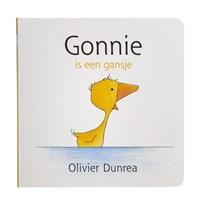 Gonnie | O. Dunrea |