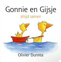 Gonnie en Gijsje | O. Dunrea |
