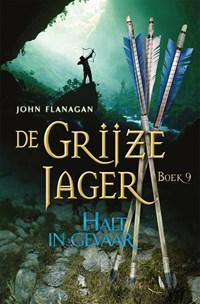 Halt in gevaar | John Flanagan |