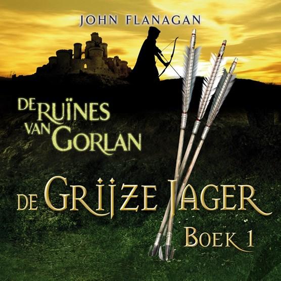 De ruïnes van Gorlan