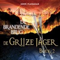De brandende brug   John Flanagan  