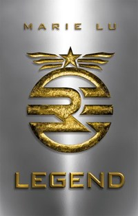 Legend | Marie Lu |