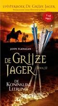 De koninklijke leerling   John Flanagan  