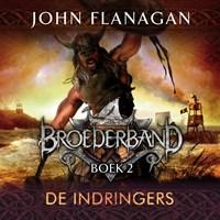 De Indringers | John Flanagan |