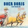 Boer Boris gaat naar zee | Ted van Lieshout |