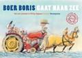 Boer Boris gaat naar zee vertelplaten | Ted van Lieshout |