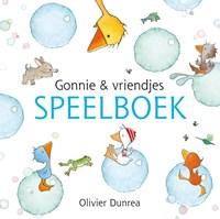 Speelboek | Olivier Dunrea |