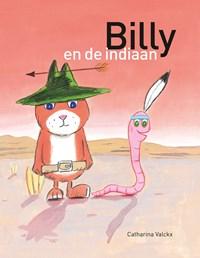 Billy en de indiaan | Catharina Valckx |