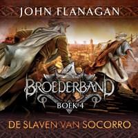 De slaven van Socorro | John Flanagan |