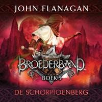 De Schorpioenberg   John Flanagan  