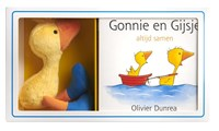 Gonnie en Gijsje | Olivier Dunrea |