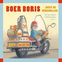 Boer Boris zoekt de verschillen | Ted van Lieshout |