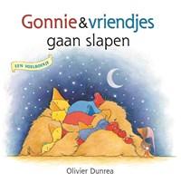 Gonnie & vriendjes gaan slapen | Olivier Dunrea |