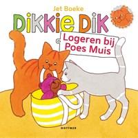 Logeren bij Poes Muis | Jet Boeke |