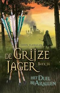 Het duel bij Araluen   John Flanagan  
