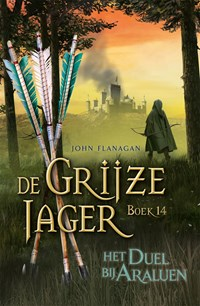 Het duel bij Araluen | John Flanagan |