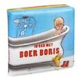 In bad met Boer Boris   Ted van Lieshout  
