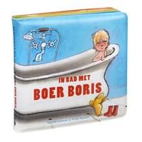 In bad met Boer Boris | Ted van Lieshout |