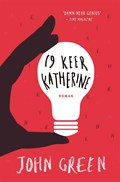 19 keer Katherine | John Green |