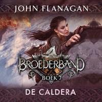 De Caldera | John Flanagan |
