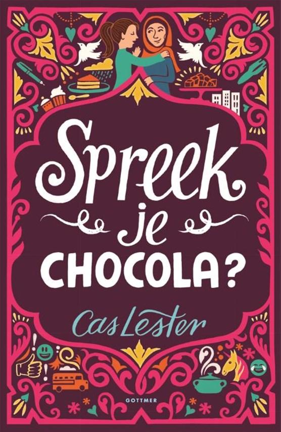 Spreek je chocola?