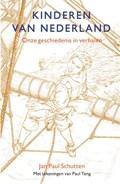 Kinderen van Nederland   Jan Paul Schutten  
