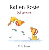 Raf en Rosie   Olivier Dunrea  