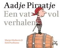 Een vat vol verhalen   Marjet Huiberts  