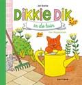 Dikkie Dik in de tuin   Jet Boeke  