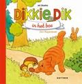 Dikkie Dik in het bos   Jet Boeke  