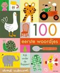100 eerste woordjes   Edward Underwood  