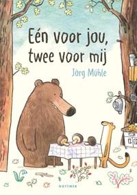 Eén voor jou, twee voor mij | Jörg Mühle |
