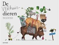 De Verhuisdieren   Pieter van den Heuvel  