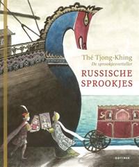 Russische sprookjes | Tjong-Khing Thé |