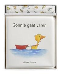 Gonnie gaat varen | Olivier Dunrea |