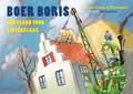 Boer Boris - Een paard voor Sinterklaas   Ted van Lieshout  