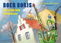 Boer Boris - Een paard voor Sinterklaas | Ted van Lieshout |