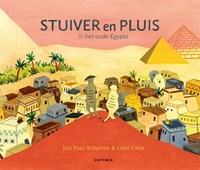 Stuiver en Pluis in het oude Egypte | Jan Paul Schutten |