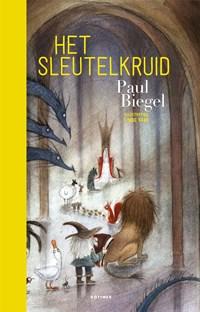 Het sleutelkruid | Paul Biegel |