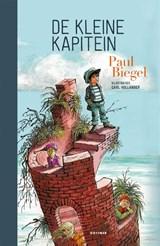 De kleine kapitein   Paul Biegel   9789025773731