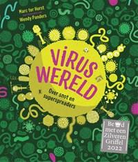 Viruswereld | Marc ter Horst |