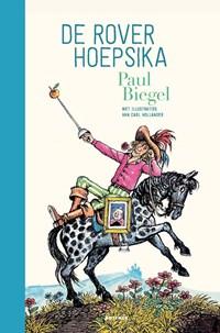 De rover Hoepsika | Paul Biegel |