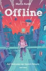 Offline | Marco Kunst | 9789025775001