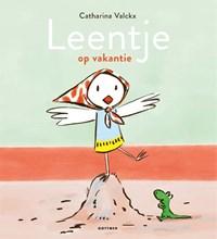Leentje op vakantie | Catharina Valckx |