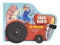 Boer Boris op wielen | Ted van Lieshout |