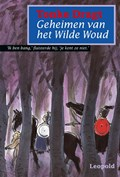 Geheimen van het Wilde Woud   Tonke Dragt  