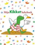 Mijn kikker babyboek | Max Velthuijs |